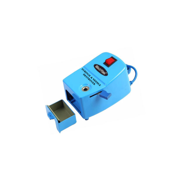 Needle Destroyer ABS Compact Model