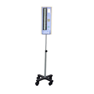 Sphygmomanometer Mercury Free Stand Model